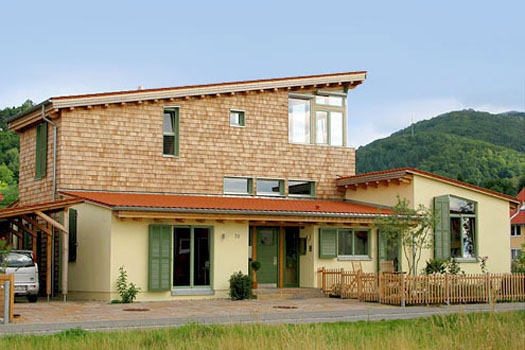 architekturb ro susanne obermeyer projekte haus merk